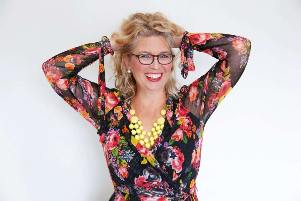 Heather Vickery, Success and Leadership Coach, Intentionally BRAVE Entrepreneurs, Executive Producer of The BRAVE Files Podccast
