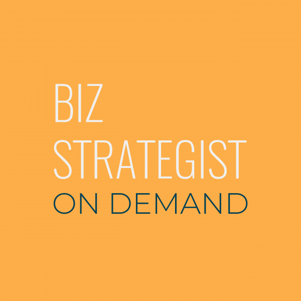 Biz Strategy On Demand