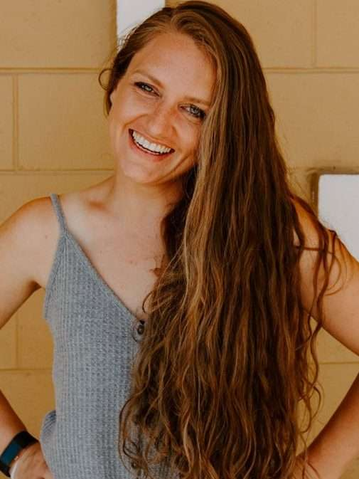 Molly Hicks, Dubsado, Convertkit, and Kajabi Ninja, Systems and Tech Whisperer, Graphic and Web Designer, Business Strategist